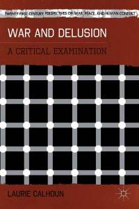 "a comprehensive critique of the ""just war"" paradigm which has dominated normative discourse about War for centuries."
